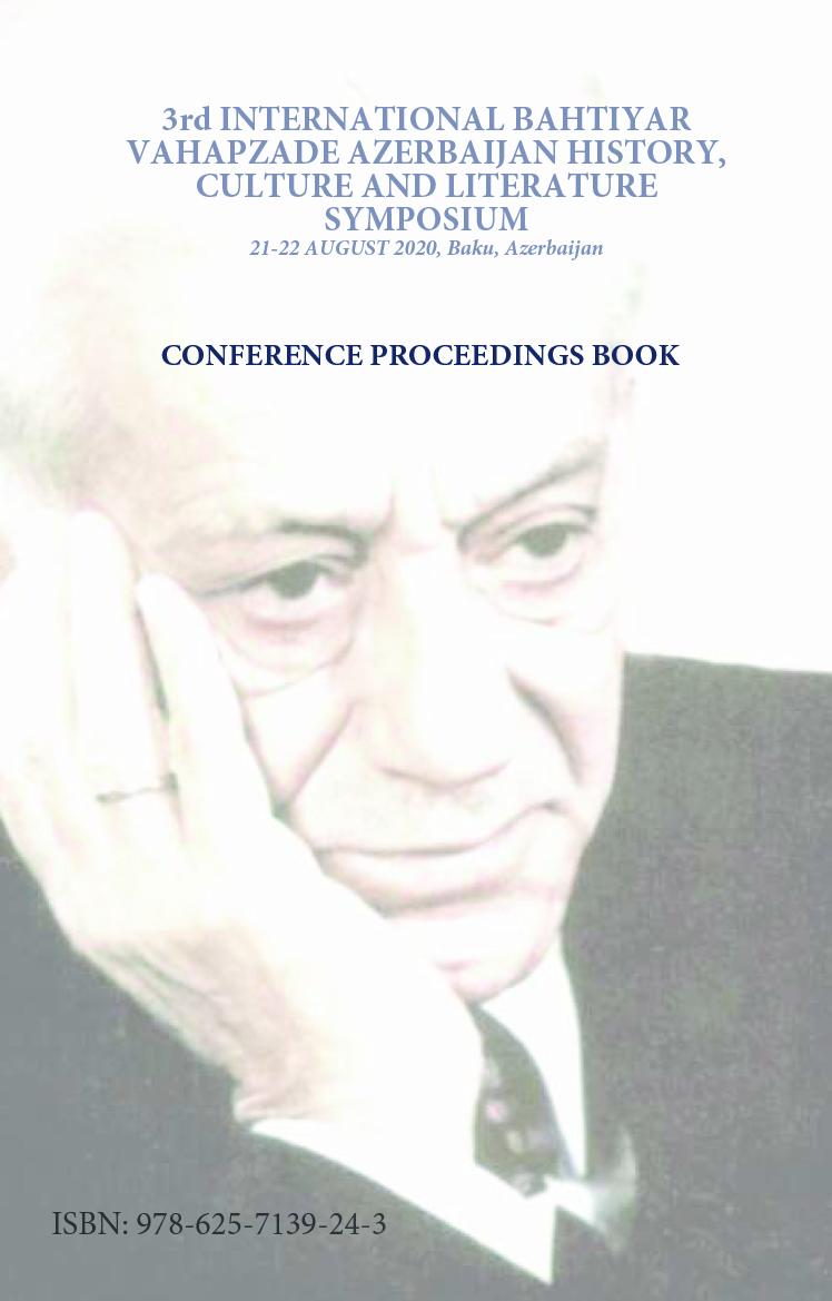 2.Bahtiyar Vahabzade kongresi