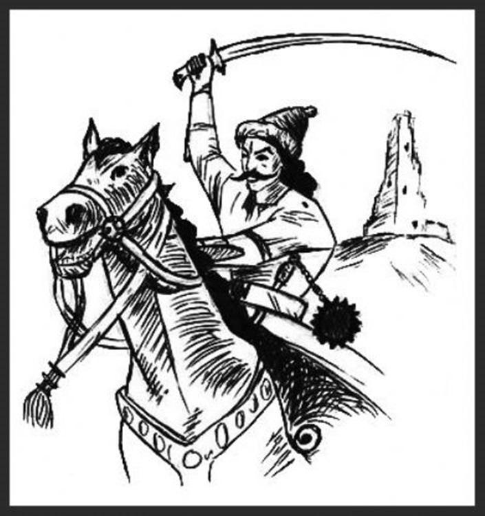 İTİRİLMİŞ MƏDƏNİYYƏTLƏRİN SİRRİ, 3-cü yazı: İldırım (Mars) qılıncı ilə səma daşından hazırlanan Misri qılınc paraleli