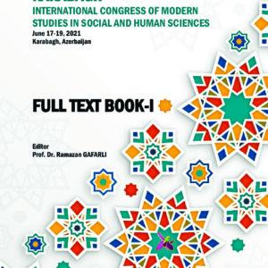 Karabagh, Azerbaijan – Full Text Book-I