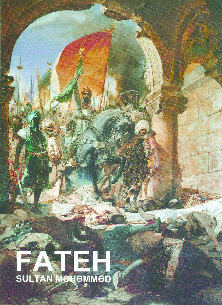 Fateh Sultan Mehmed