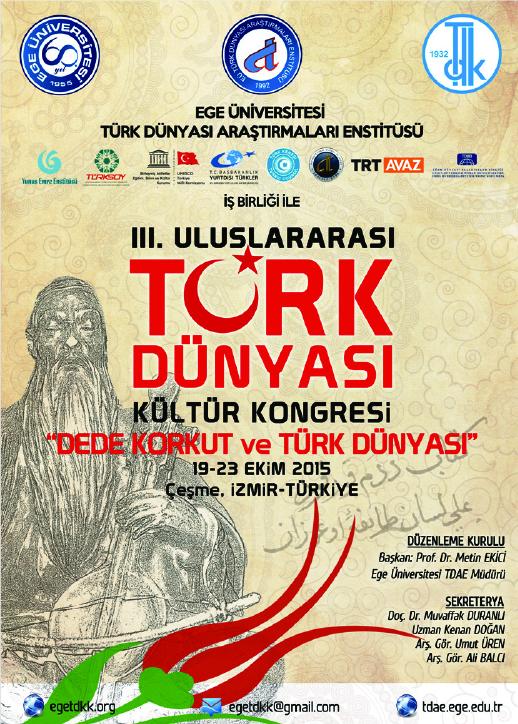"""""""DEDE KORKUT"""" KİTABININ MİTOLOJİ KAYNAKLARI VE YAPISAL OZELLİKLERİ"""