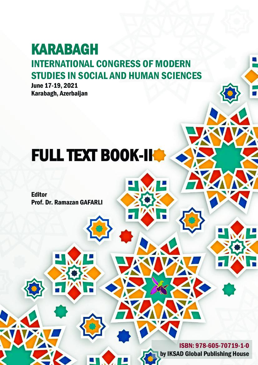 Karabagh, Azerbaijan Full Text Book-II
